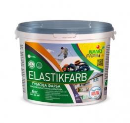 Elastikfarb краска резиновая