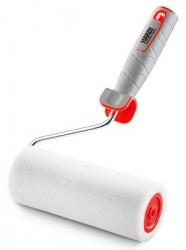 Малярный валик Мольтопрен с двухкомпонентной ручкой