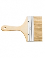 Parquet brush
