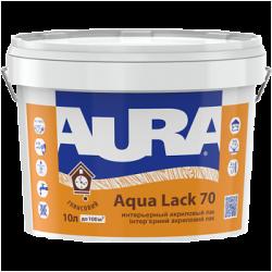 Лак Aura Lask 70