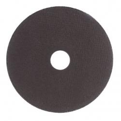 Диск отрезной по металлу 125x1.0x22