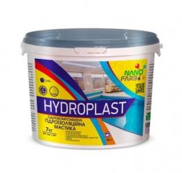 Hydroplast Гидроизоляционная мастика