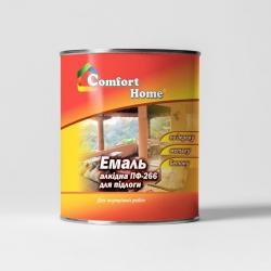 Comfort эмаль алкидная для пола ПФ- 266