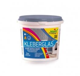Клей для стеклообоев и стеклохолста Kleberglas