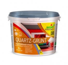 Quartz-grunt грунтовка