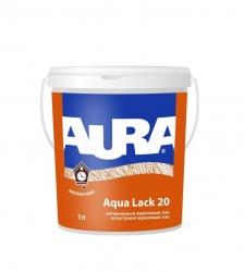 Лак Aura Lask 20