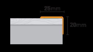Профиль CS2 (10 цветов)