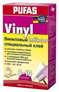 EURO 3000 индикатор клей виниловый специальный