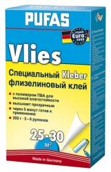EURO 3000 флизелиновый клей специальный