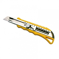 Нож универсальный 18мм/251