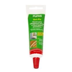 Клей для стыков Pufas 60гр