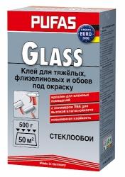 Евро glass клей для стеклообоев