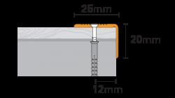 Профиль PS2 (3 цвета)